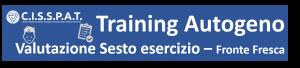 Valutazione Sesto esercizio